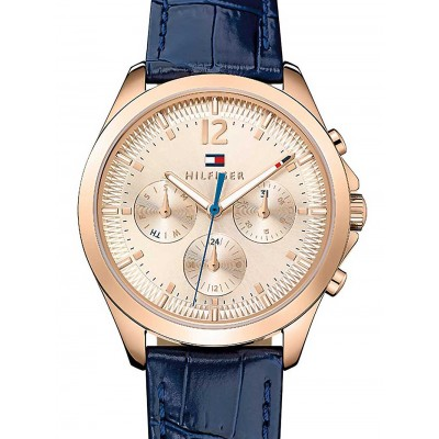 Дамски часовник Tommy Hilfiger 1781703 Multifunction