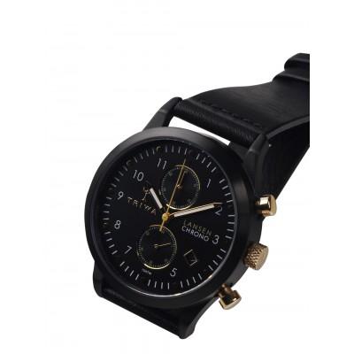 Дамски часовник Triwa Lansen TRLCST108CL010113 Chrono