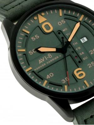 Мъжки часовник AVI-8 Hawker Harrier II AV-4003-04