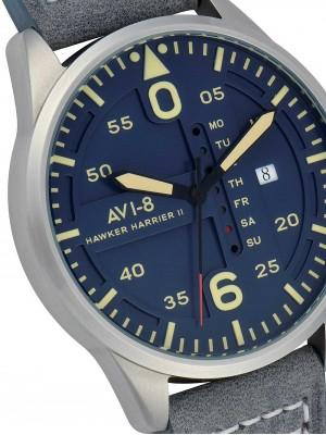 Мъжки часовник AVI-8 Hawker Harrier II AV-4003-05