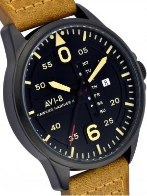 Мъжки часовник AVI-8 Hawker Harrier II AV-4003-08