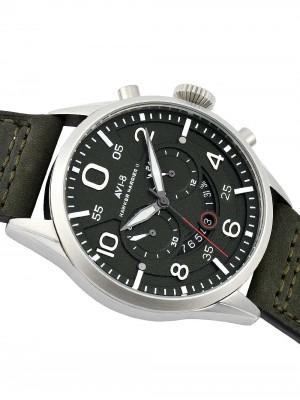 Мъжки часовник AVI-8 Hawker Harrier II AV-4031-03 Chrono