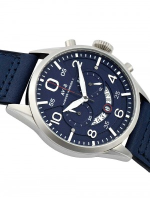 Мъжки часовник AVI-8 Hawker Harrier II AV-4031-04 Chrono