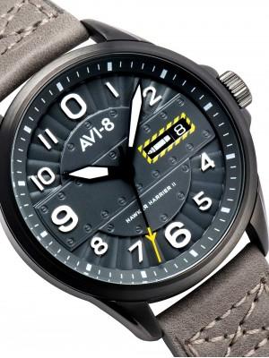 Мъжки часовник AVI-8 Hawker Harrier II AV-4045-03