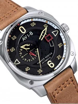 Мъжки часовник AVI-8 Hawker Hunter AV-4043-01 Automatic