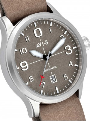 Мъжки часовник AVI-8 Flyboy AV-4021-0A Automatic