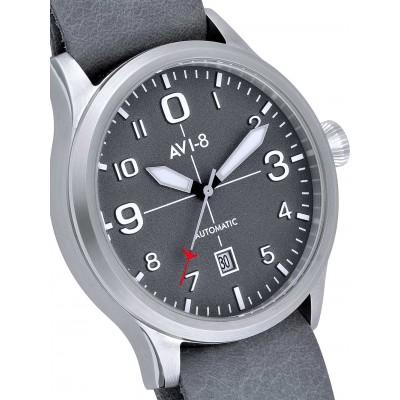 Мъжки часовник AVI-8 Flyboy AV-4021-0B Automatic