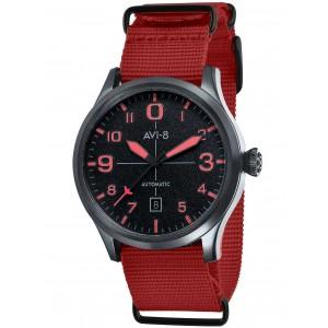 Мъжки часовник AVI-8 Flyboy AV-4021-0E Automatic