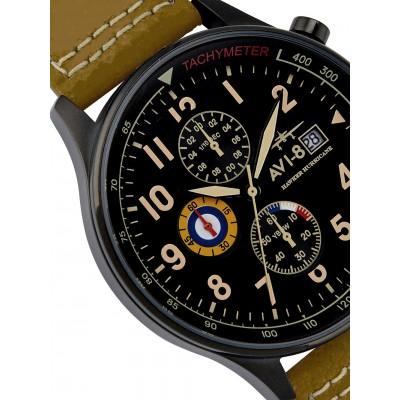 Мъжки часовник AVI-8 Hawker Hurricane AV-4011-06 Chrono