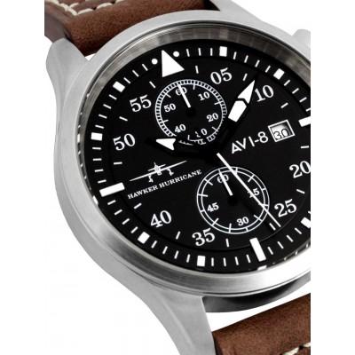 Мъжки часовник AVI-8 Hawker Hurricane AV-4013-02
