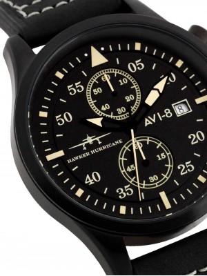 Мъжки часовник AVI-8 Hawker Hurricane AV-4013-04