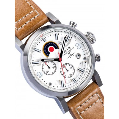 Мъжки часовник AVI-8 Hawker Hurricane MK I AV-4041-01