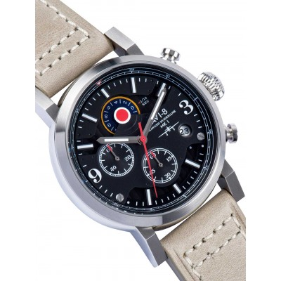 Мъжки часовник AVI-8 Hawker Hurricane MK I AV-4041-02