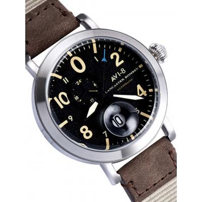 Мъжки часовник AVI-8 Lancaster Bomber AV-4038-01 Automatic