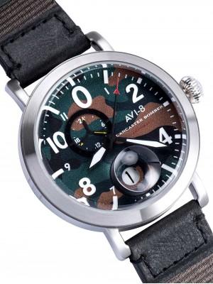 Мъжки часовник AVI-8 Lancaster Bomber AV-4038-04 Automatic