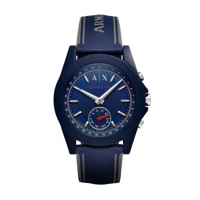 Мъжки смарт часовник Armani Exchange Connected AXT1002
