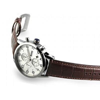 Мъжки часовник Boss Black 1512447