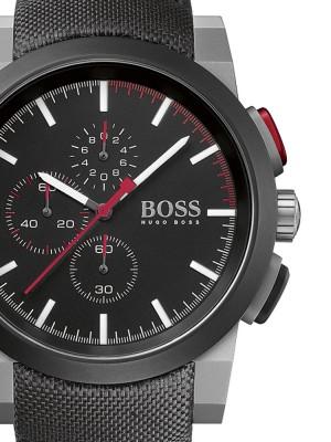 Мъжки часовник Hugo Boss Black 1512979