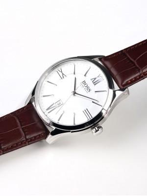 Мъжки часовник Hugo Boss Black 1513021 Ambassador