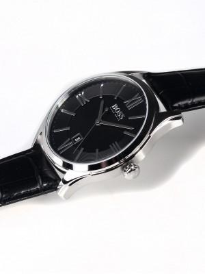 Мъжки часовник Hugo Boss Black 1513022 Ambassador