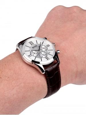 Мъжки часовник Hugo Boss Black 1513195 Ambassador