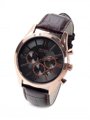 Мъжки часовник Hugo Boss Black 1513198 Ambassador