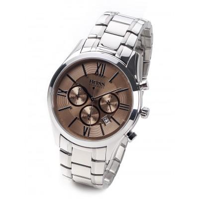 Мъжки часовник Hugo Boss Black 1513199 Ambassador