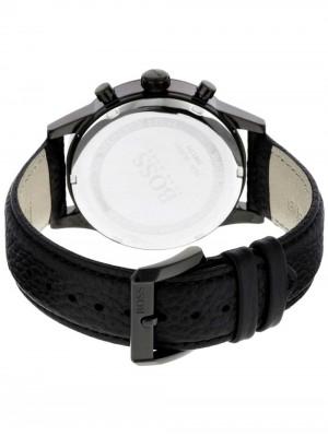 Мъжки часовник Hugo Boss Black 1512567 Aeroliner Chrono