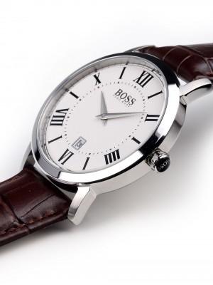 Мъжки часовник Hugo Boss Black 1513136 Classic