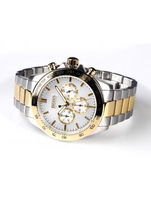 Мъжки часовник Hugo Boss Black 1512960 Ikon