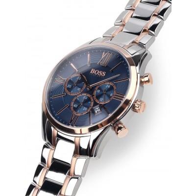 Мъжки часовник Hugo Boss Ambassador 1513321 Chrono