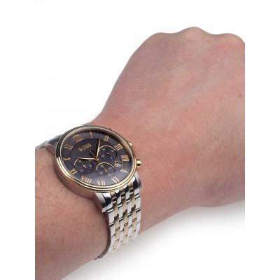Мъжки часовник Hugo Boss Elevated Classic 1513325 Chrono