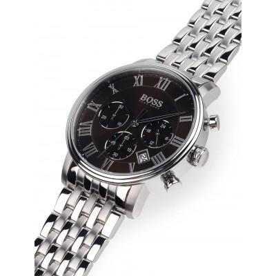 Мъжки часовник Hugo Boss Elevated Classic 1513326 Chrono