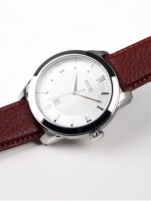 Мъжки часовник Hugo Boss Black HB-1017 1513017