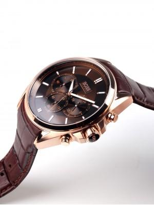 Мъжки часовник Hugo Boss Black 1513036 Driver