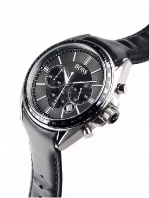 Мъжки часовник Hugo Boss Black 1513085 Driver