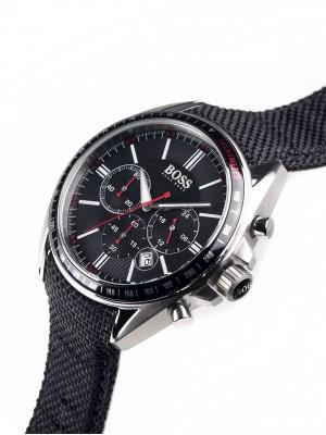 Мъжки часовник Hugo Boss Black 1513087 Driver