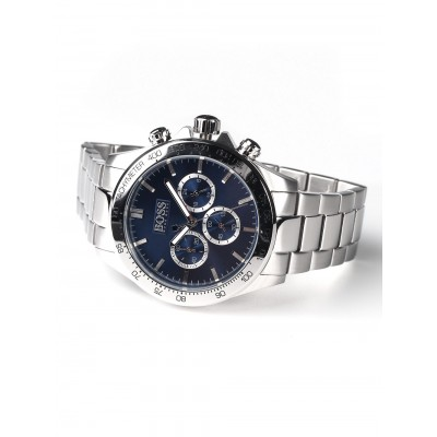 Мъжки часовник Hugo Boss Black 1512963 Ikon