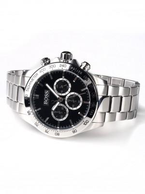 Мъжки часовник Hugo Boss Black 1512965 Ikon