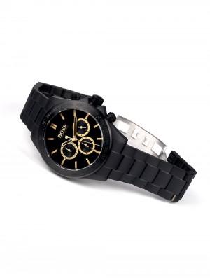 Мъжки часовник Hugo Boss Black 1513278 Ikon