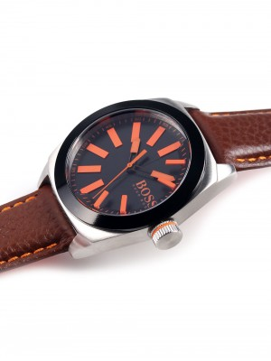 Мъжки часовник Hugo Boss Orange 1513055 London