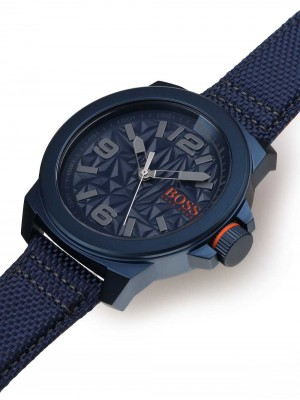 Мъжки часовник Hugo Boss Orange 1513353 New York