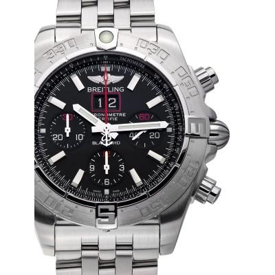 Мъжки часовник Breitling Blackbird A4436010/BB71/379A