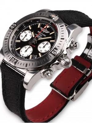 Мъжки часовник Breitling Chronomat 41 AB01442J.BD26.102W
