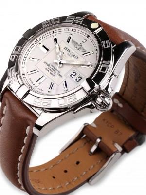 Мъжки часовник Breitling Galactic 41 A49350L2.G699.425X