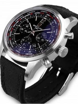Мъжки часовник Breitling Transocean AB0510U6.BC26.104W