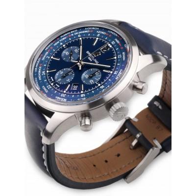 Мъжки часовник Breitling Transocean AB0510U9.C879.101X