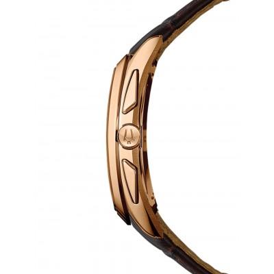 Мъжки часовник Bulova Curv 97A124 Chronograph