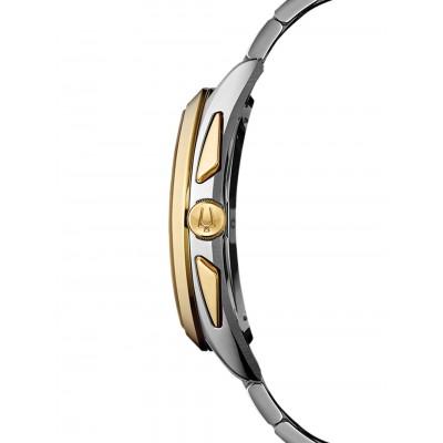 Мъжки часовник Bulova Curv 98A159 Chronograph