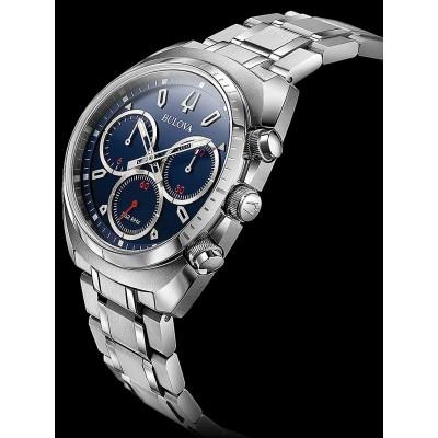 Мъжки часовник Bulova Curve Chrono 96A185